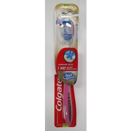Colgate TB 360 Sorround Medium