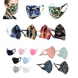 Face Masks Fashion Variety