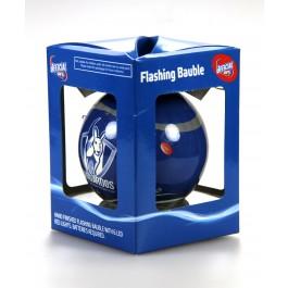 AFL - Flashing Ball