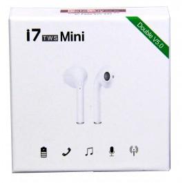 Earphones Wireless Mini i7s 2p