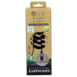 OPP Bluetooth Sport Earphones