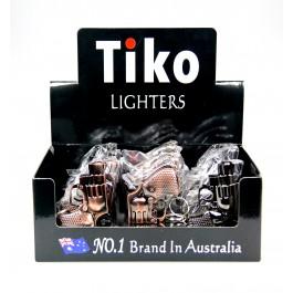 Tiko Lighters - TK0043