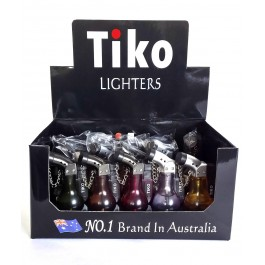 Tiko Lighters - TK0001