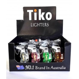 Tiko Lighters - TK0013