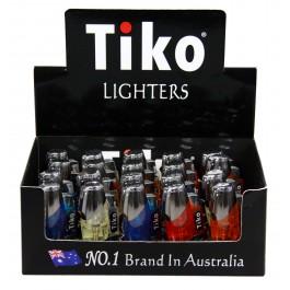 Tiko Lighters - TK0049