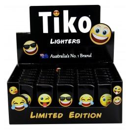 Tiko Lighters - TK0002B