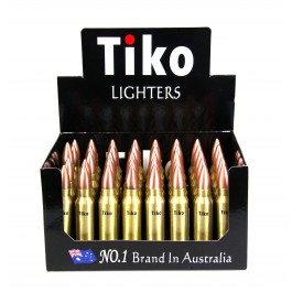 Tiko Lighters - TK0016