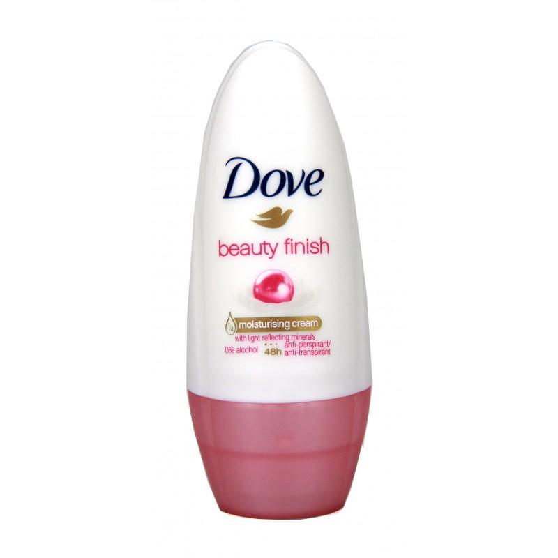 Dove Roll On W Beauty Finish