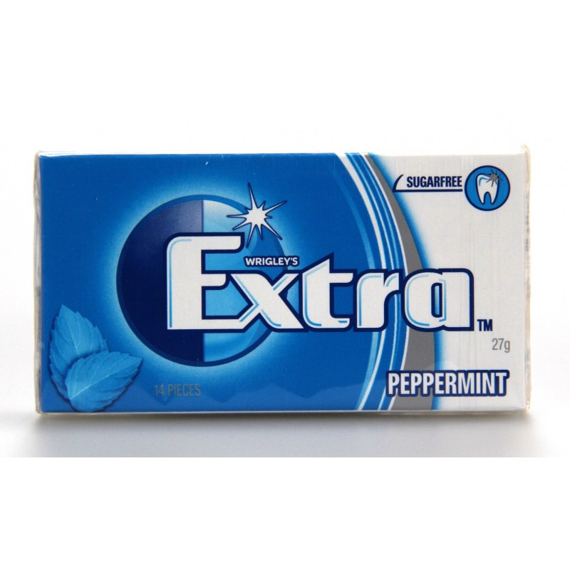 Extra -  Peppermint