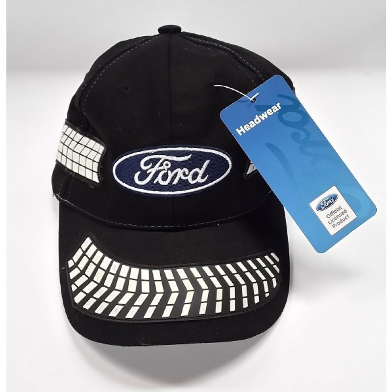 Hat License/ Design
