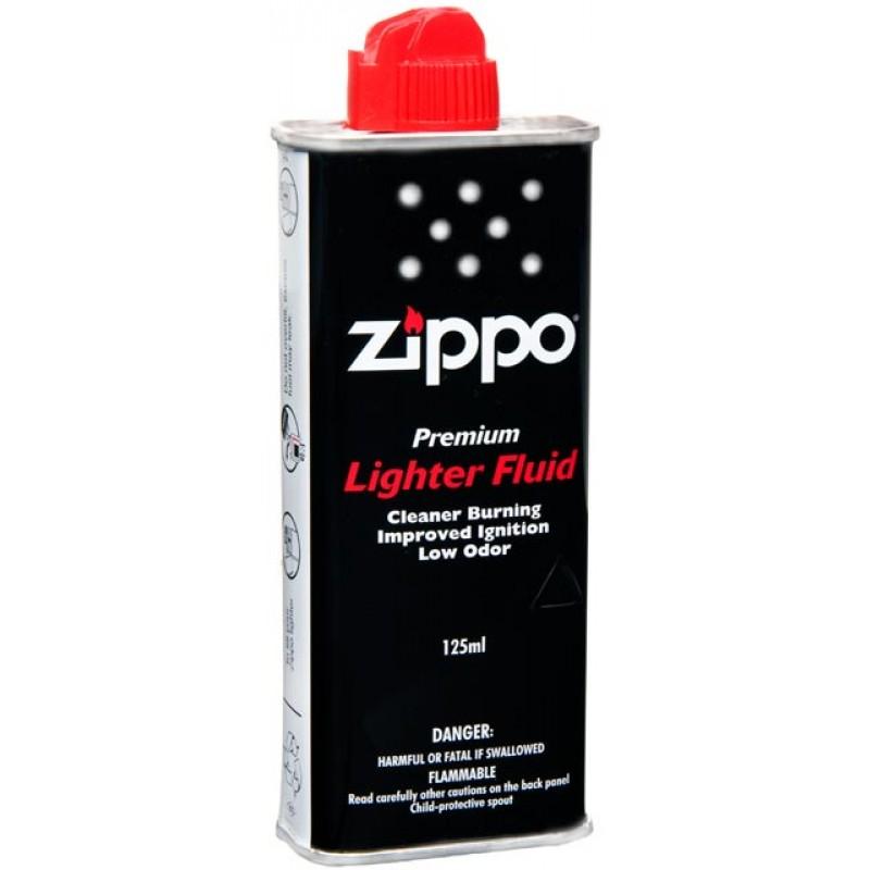 Lighter Fluid - Zippo
