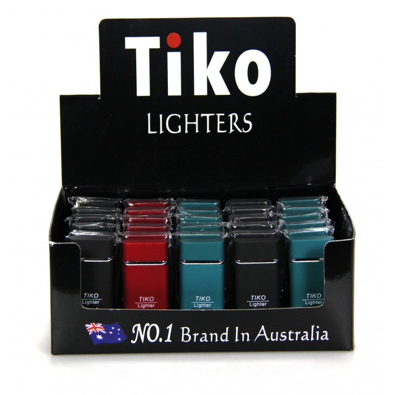 Tiko Lighters - TK0047