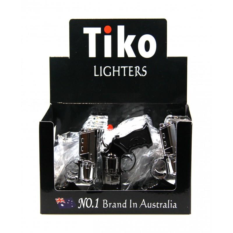Tiko Lighters - TK0044