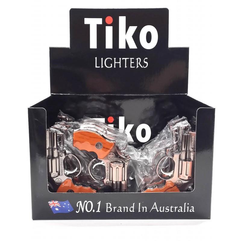 Tiko Lighters - TK0017