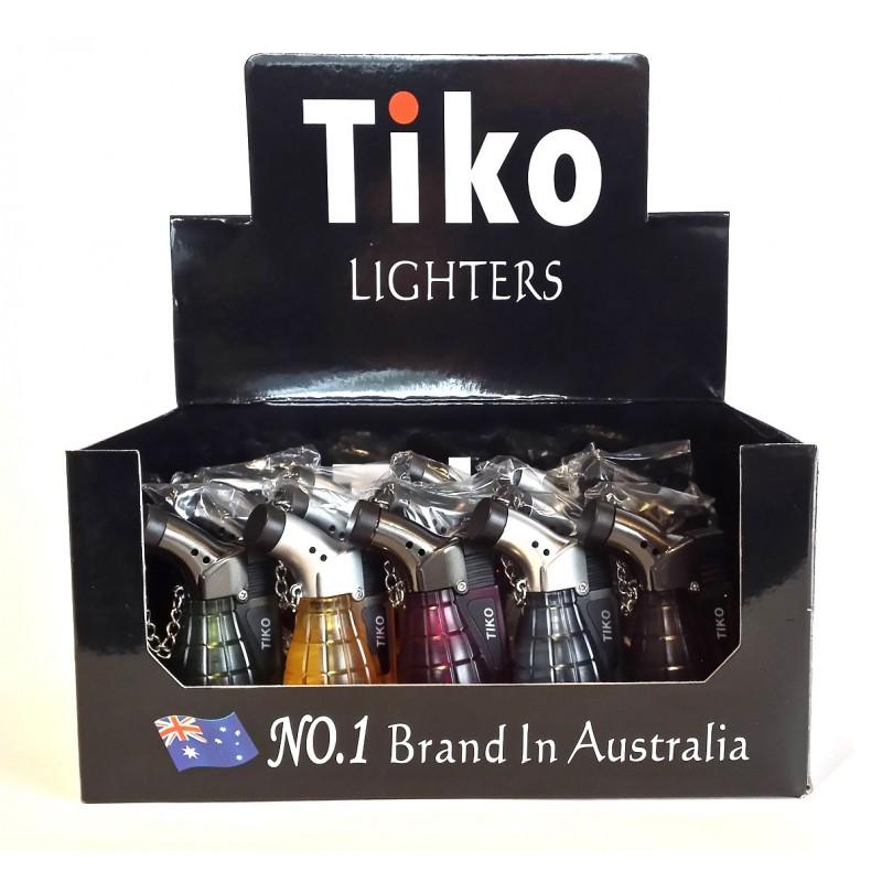 Tiko Lighters - TK0026