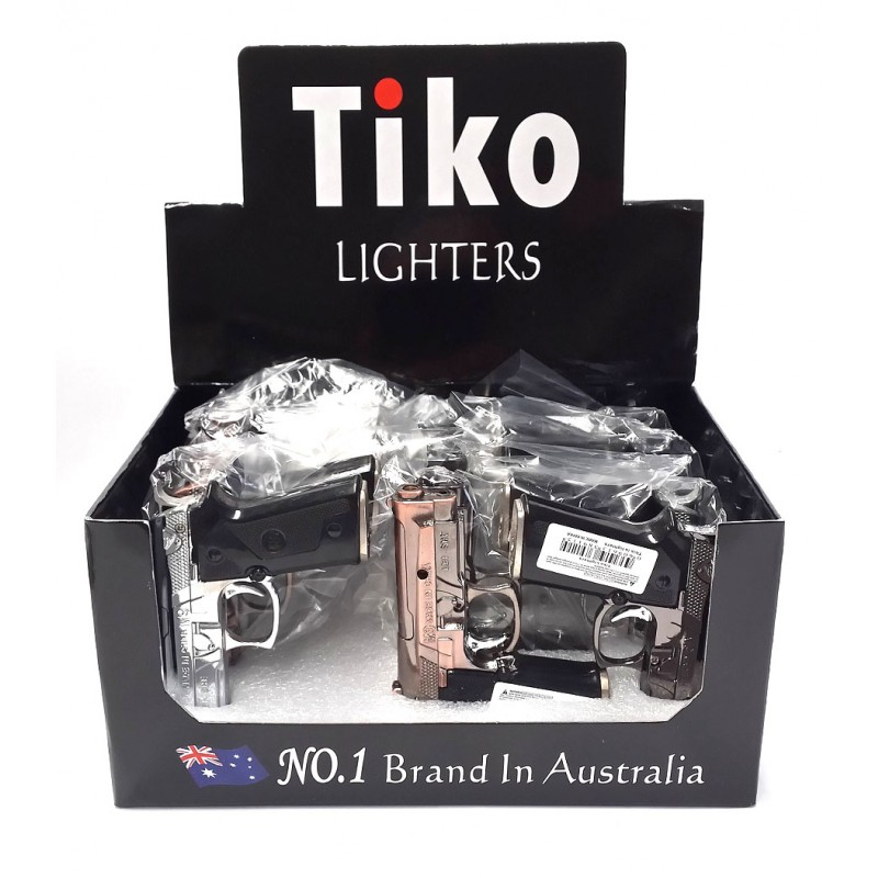 Tiko Lighters - TK0007