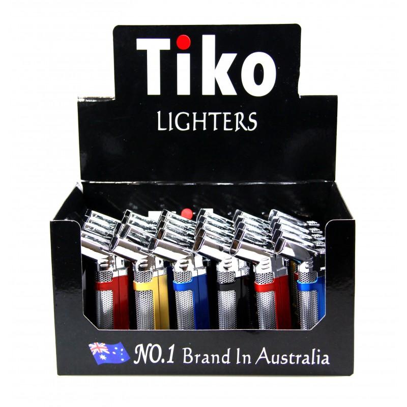 Tiko Lighters - TK0021