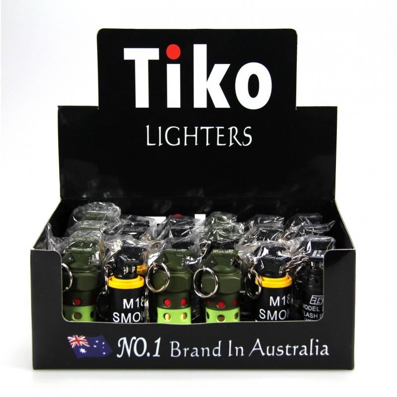 Tiko Lighters - TK0037