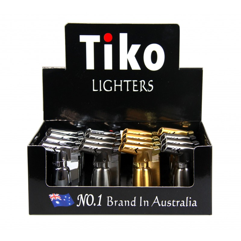 Tiko Lighters - TK0048