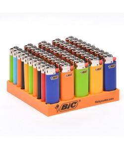 Bic Lighters - Small