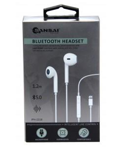 Earphones BT Apple Style 2218