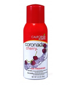 C/Scents Spray Cherry 99g