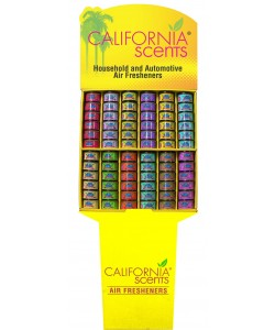 California Scents Stand