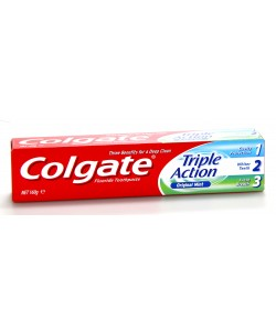 Colgate TP Triple Action 160g