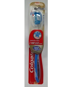 Colgate TB 360 Surround Soft