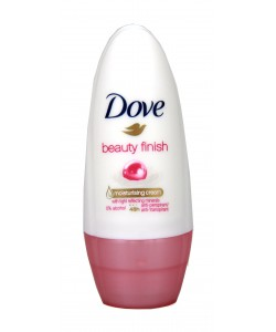 Dove Roll On W Beauty Finish