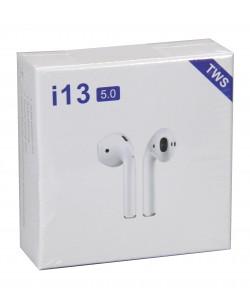 Earphones Wireless i13 mini