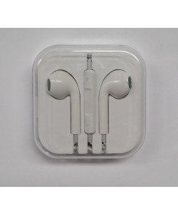 Ear Phone Square