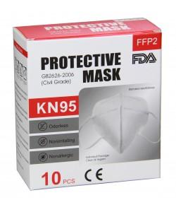 Face Mask KN95 FFP2