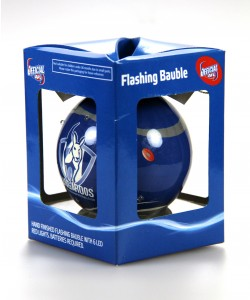 AFL - Flashing Ball