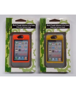 iPhone 4 Tough Case