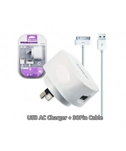 iPhone 4 Wall Charger