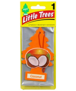Little Trees - Coconut