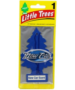 Little Trees - New Car