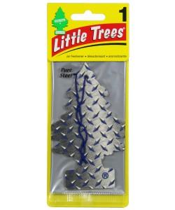 Little Trees - Pure Steel