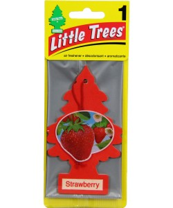Little Trees - Strawberry