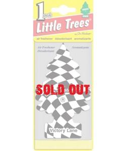 Little Trees - Victory Lane