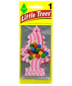 Little Trees - Bubblegum