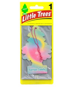 Little Trees - Cotton Candy