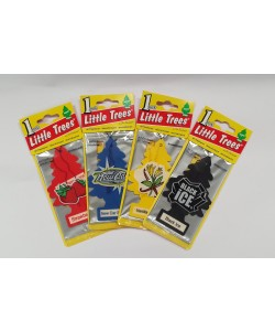 Little Trees - Assorted