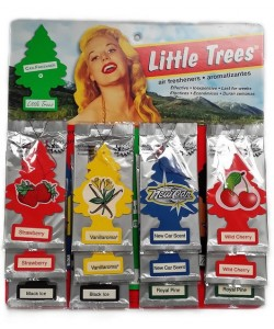 Little Trees Big Pack