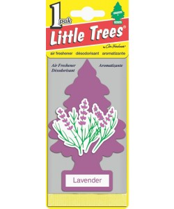 Little Trees - Lavander