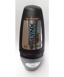 Lynx Roll On Darktemptation