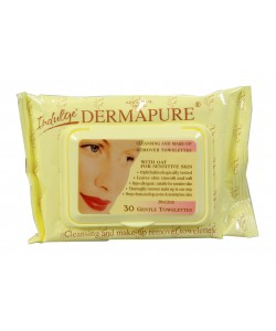 Make-Up Remover Wipes 30pk