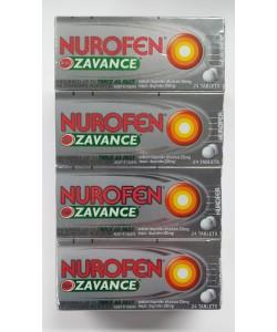 Nuroften Zavance 24 Tablets