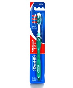 Oral B TB - All rounder soft